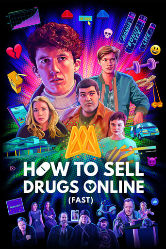 How to Sell Drugs Online (Fast) []